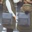 กระเป๋าเป้ผู้หญิง รุ่น RYO สีเทา thumbnail 2