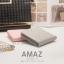 กระเป๋าสตางค์ผู้หญิง แบบบาง รุ่น AMAZ SlimII สีเทา thumbnail 6