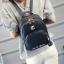 กระเป๋าเป้ผู้หญิง รุ่น AMAZ BAG สีชมพู thumbnail 24