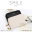 กระเป๋าใส่บัตร เอนกประสงค์ รุ่น SMILE ฟ้า thumbnail 20