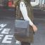 กระเป๋าเป้ผู้หญิง รุ่น RYO สีเทา thumbnail 3