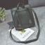 กระเป๋าเป้ผู้หญิง รุ่น RYO สีเทา thumbnail 17