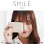 กระเป๋าใส่บัตร เอนกประสงค์ รุ่น SMILE ฟ้า thumbnail 7