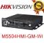 DS-M5504HMI/GW/WI(30M) Mobile DVR thumbnail 1