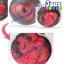 TP12058 กระเป๋าเก็บสัมภาระคุณแม่ ใช้ได้ทั้งเป็นเเบบหิ้วและสะพายเป้ ลายจุด สีแดง thumbnail 9