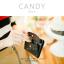 กระเป๋าสตางค์ผู้หญิง ใบสั้น รุ่น CANDY สีเทา thumbnail 15
