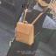 กระเป๋าเป้ผู้หญิง รุ่น RYO สีเทา thumbnail 31