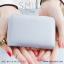 กระเป๋าใส่บัตร เอนกประสงค์ รุ่น SMILE ฟ้า thumbnail 9