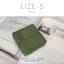กระเป๋าสตางค์ผู้หญิง LIZE-S thumbnail 13