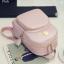 กระเป๋าเป้ผู้หญิง รุ่น AMAZ BAG สีชมพู thumbnail 4