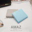 กระเป๋าสตางค์ผู้หญิง แบบบาง รุ่น AMAZ SlimII สีดำ thumbnail 10