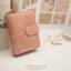 กระเป๋าสตางค์ผู้หญิง JUDY สีน้ำตาล thumbnail 10
