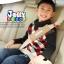 เบาะที่นั่งเสริมติดรถยนต์ Booster seat ยี่ห้อ kid star (ของใหม่) สินค้านำเข้าคุณภาพ C10124 thumbnail 7