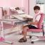 โต๊ะเขียนหนังสือเด็ก Smart Kids Model (Good for Health) thumbnail 2