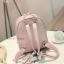 กระเป๋าเป้ผู้หญิง รุ่น AMAZ BAG สีชมพู thumbnail 3