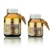 (ขายดีมาก) Royal Bee Maxi Royal Jelly: ผิวสวยสดใส สุขภาพดี ขนาด 60 เม็ด อย.50-1-02237-1-0025