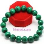 กำไลมาลาไคท์ Malachite bracelet