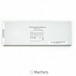 661-4254 W OEM Rechargeable Battery For - 13-inch MacBook White A1185