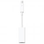 Apple Thunderbolt to Gigabit Ethernet Adapter 90% (No Box)