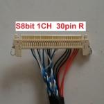 S8bit 1CH 30pin R จอHD