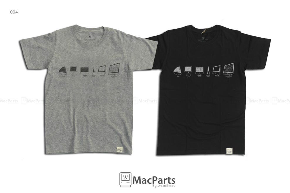 Tshirt004ImacSince