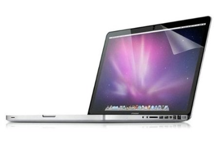 "Screen Protector For MacBook Pro 15"" Clear"