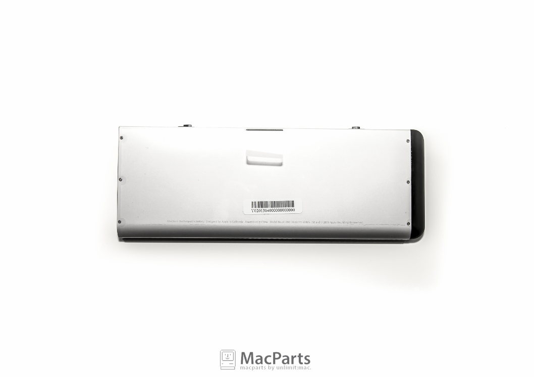 661-4817 Rechargeable Battery For - 13-inch MacBook (Aluminium) A1280