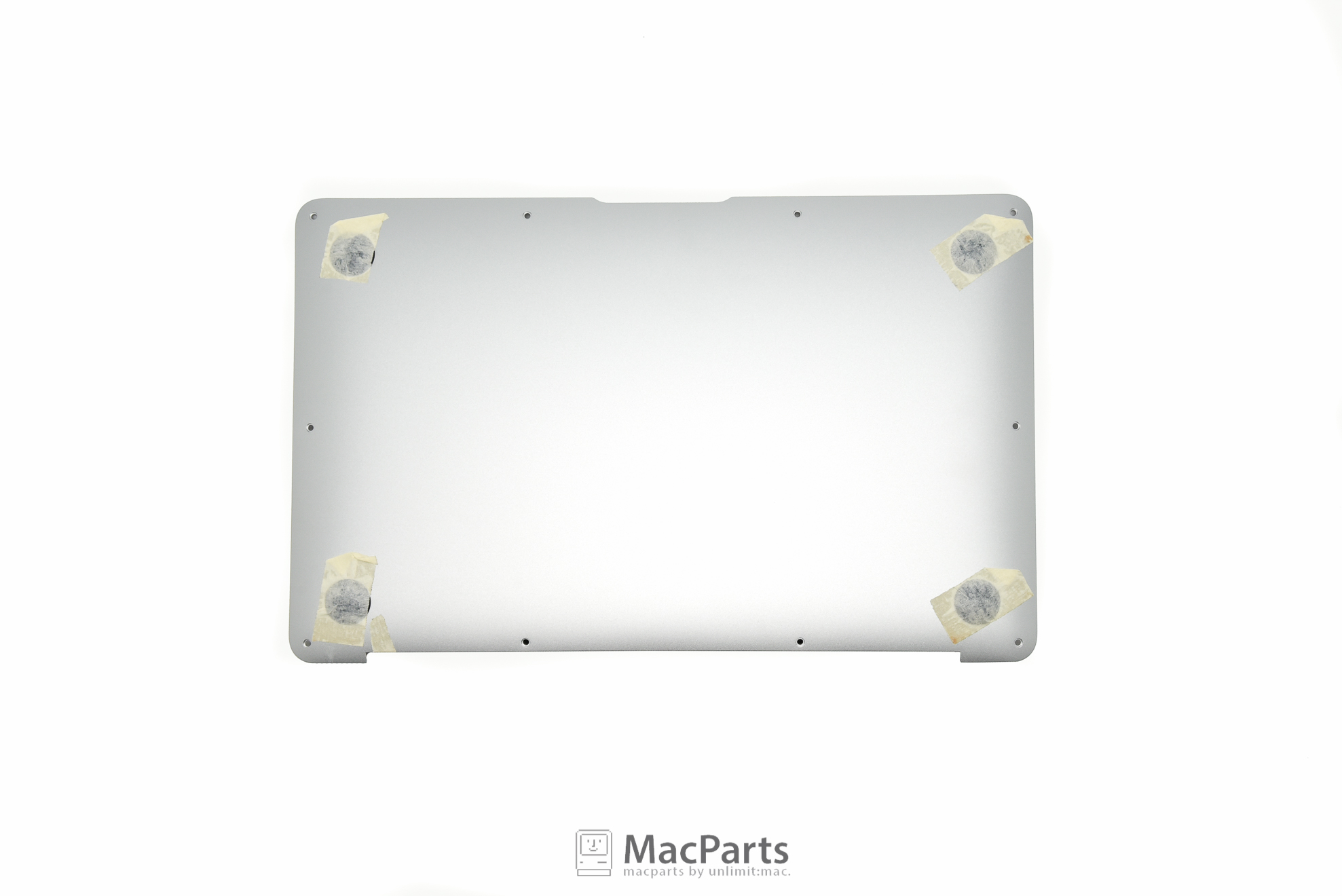 922-9679 Housing, Bottom Case MacBook Air (11-inch, Late 2010)