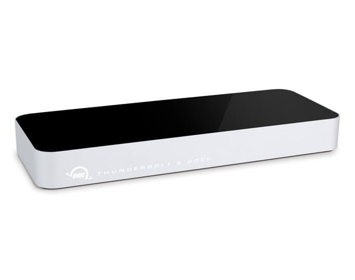 OWC Thunderbolt 2 Dock - 12 Port
