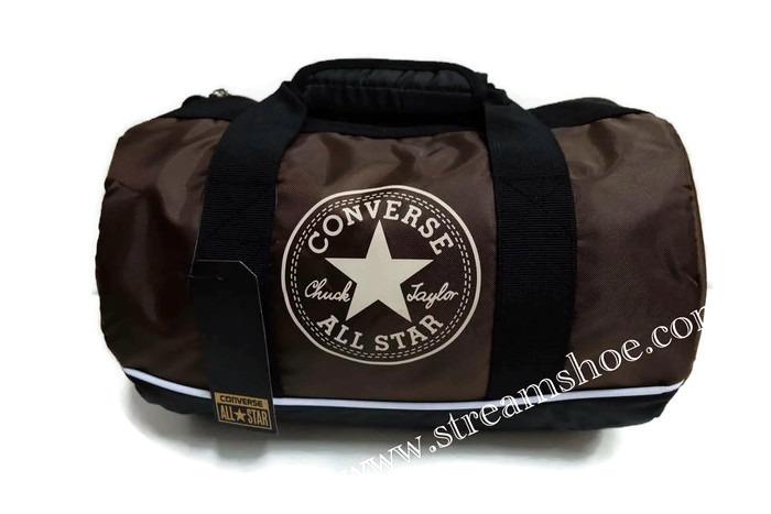 098948c8bf กระเป๋าสะพายข้าง Converse รุ่น Sport logo mini bag สีน้ำตาล ...