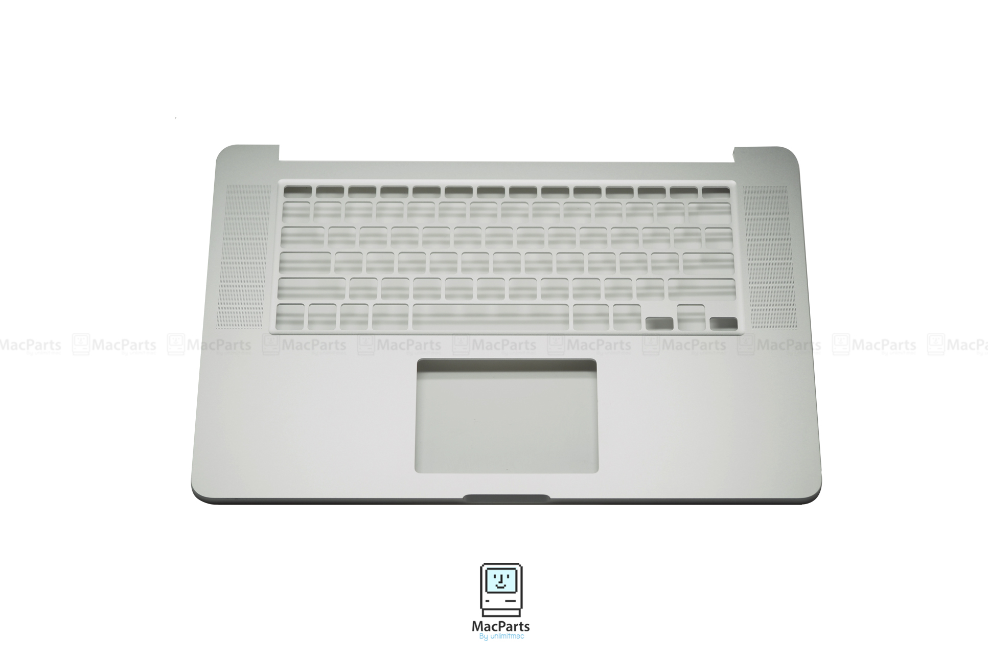 "661-02536 Top Case With Keyboard US For Macbook Pro Retina 15"" Mid 2015 (No Keyboard,Battery,Trackpad)"