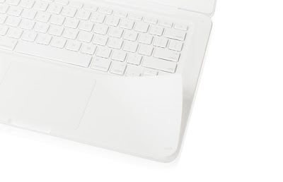 Palmguard for MacBook White unibody
