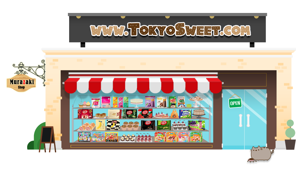 TokyoSweet.com by Murazaki Shop