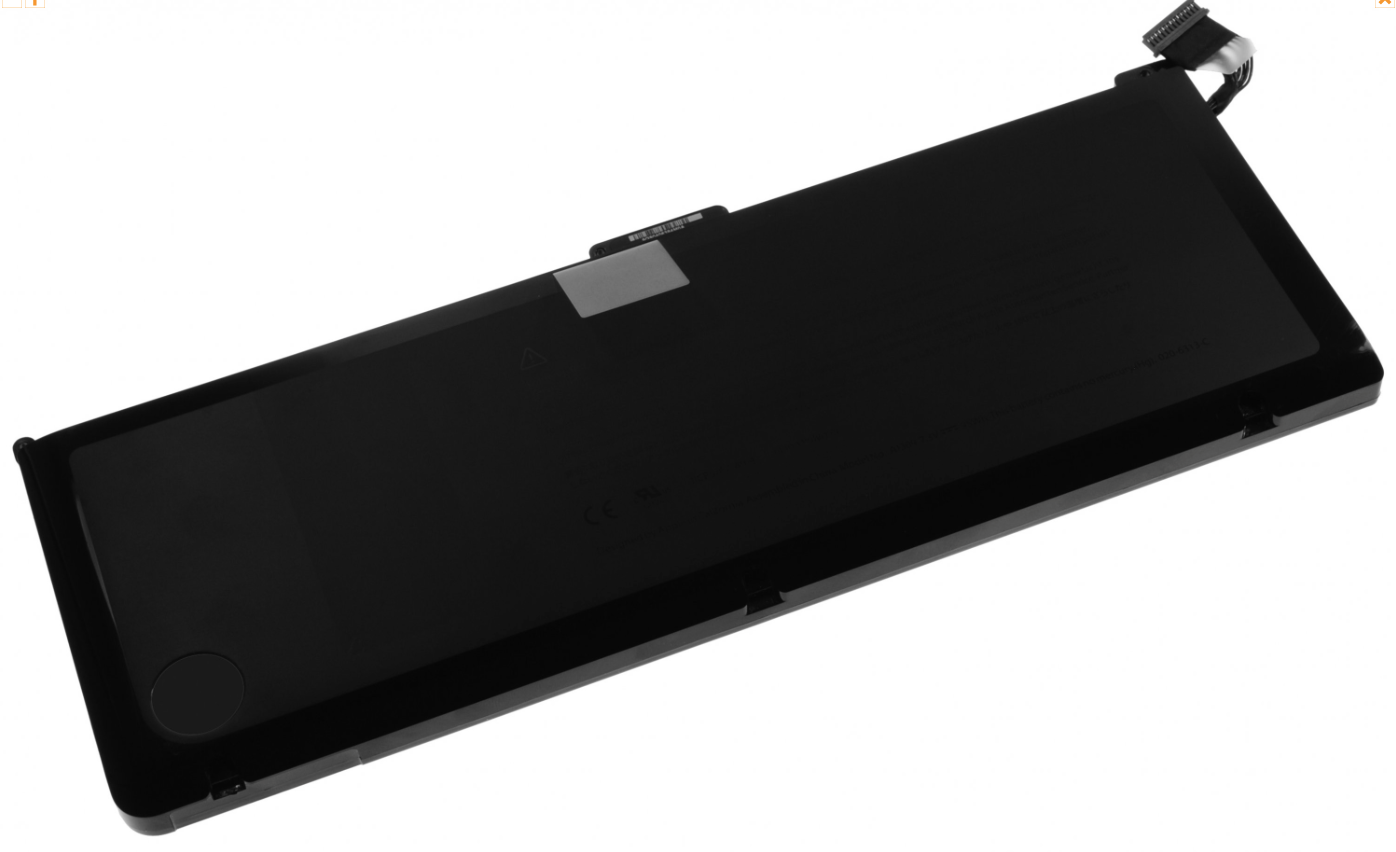 661-5037 Rechargeable Battery For - 17-inch MacBookPro 2009-2010 A1309