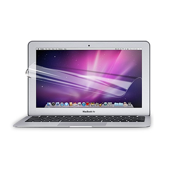 "Screen Protector For MacBook Air 11"" Anti-glare"