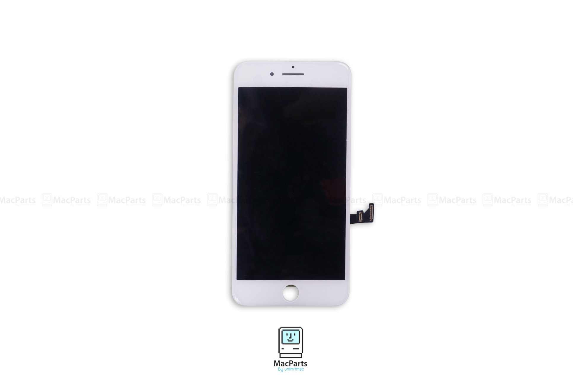 iPhone 7 Plus Display Assembly (LCD, Front Panel/Digitizer Only) WHITE ชุดจอ ไอโฟน 7 พลัส สีขาว