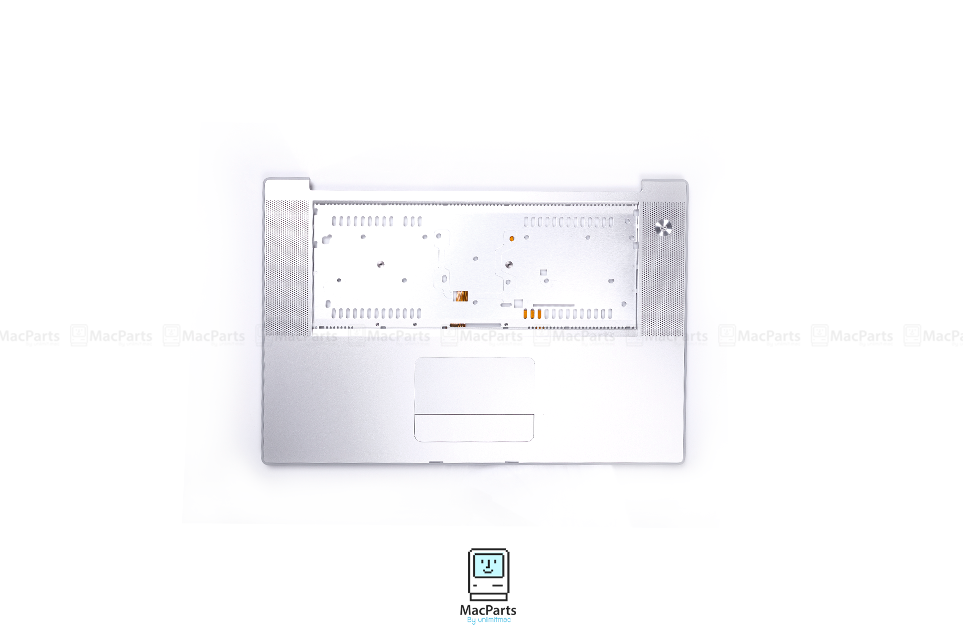 """922-8036 Top Case Assembly 15"""" MacBook Pro Early 2008 A1226"""