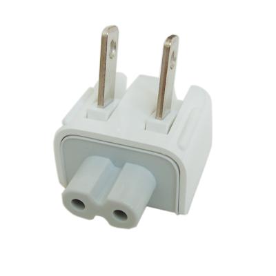 Us Plug (Duck Head) หัวปลั๊กสำหรับที่ชารจ์ไฟ