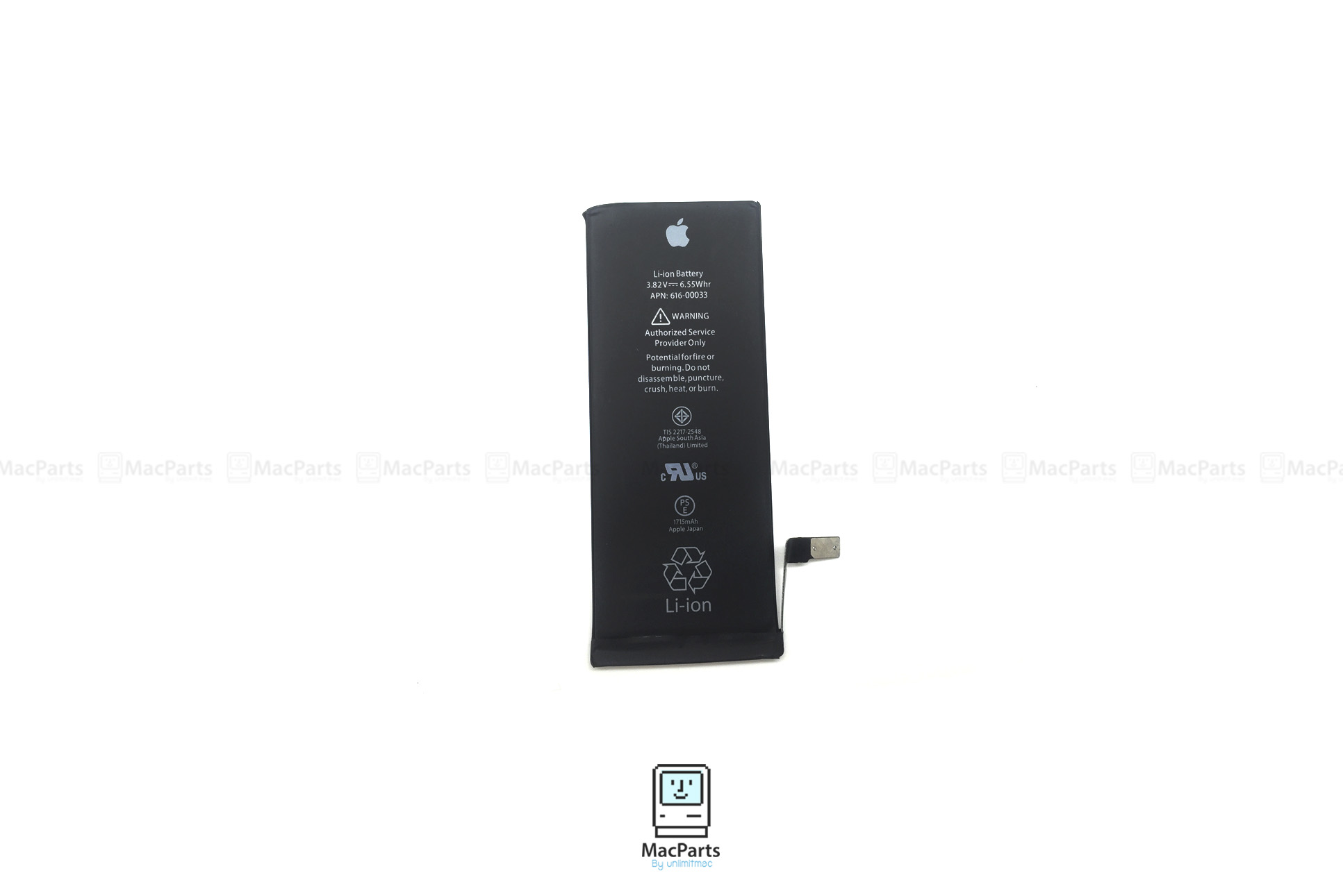 616-00033 Battery For iPhone 6S,แบตเตอรี่ไอโฟน 6S