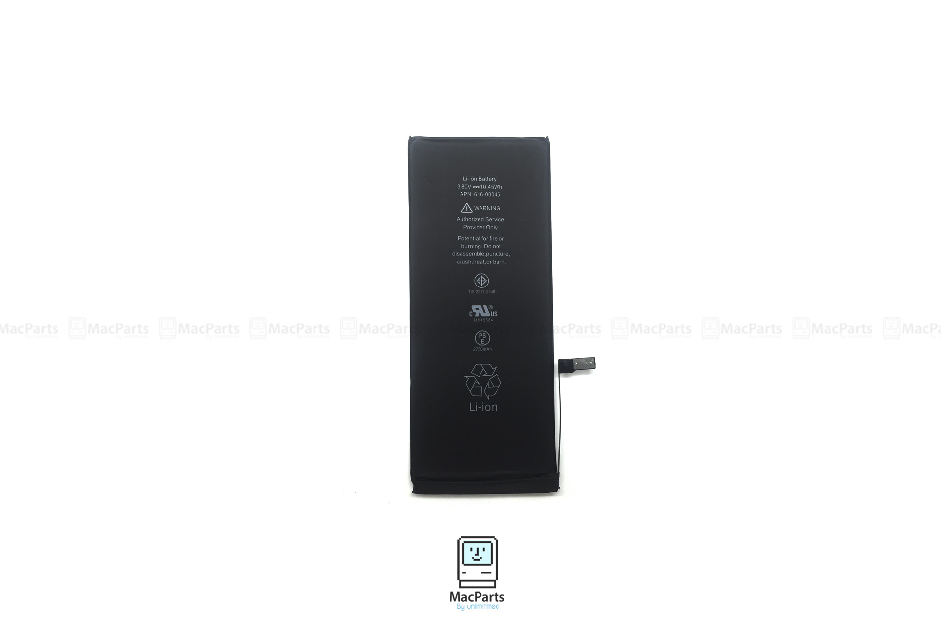 616-00045 Battery For iPhone 6S Plus,แบตเตอรี่ไอโฟน 6S Plus