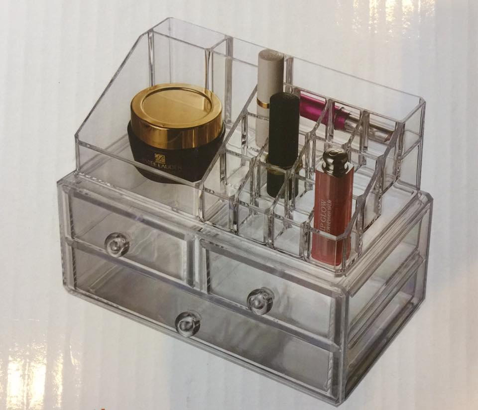 กล่อง ใส่ เครื่อง สํา อา ง A