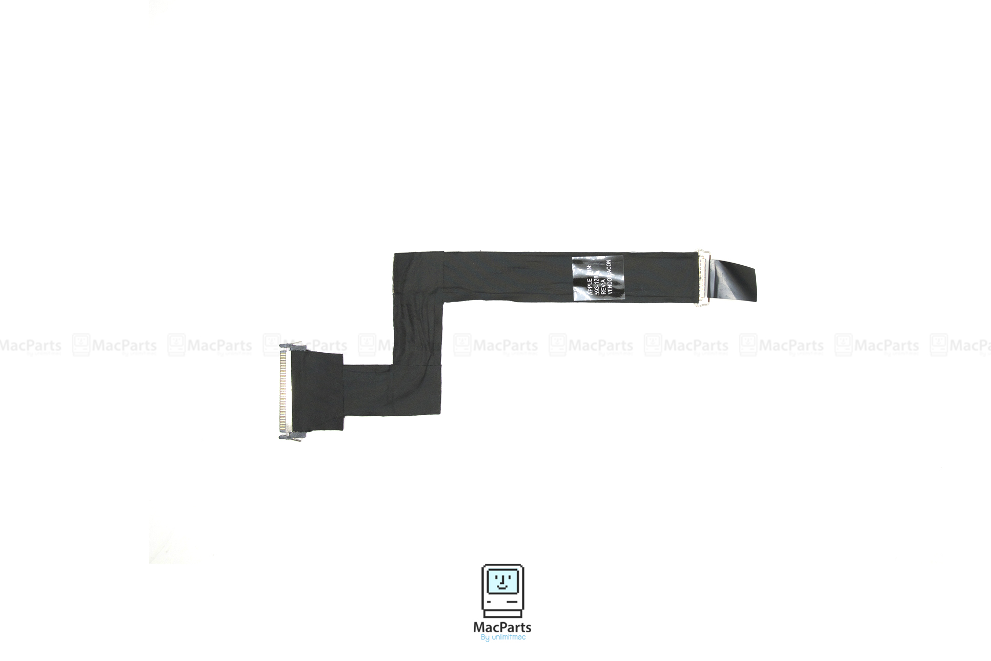 922-9497 Cable, Display Port , Lcd Cable iMac 21.5 2009 , 2010 (A311)