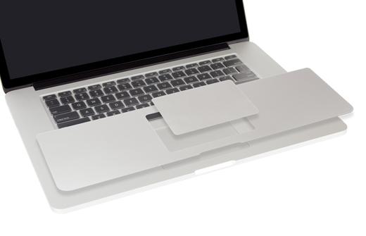 """Palmguard for MacBook Pro 15"""" Retina"""