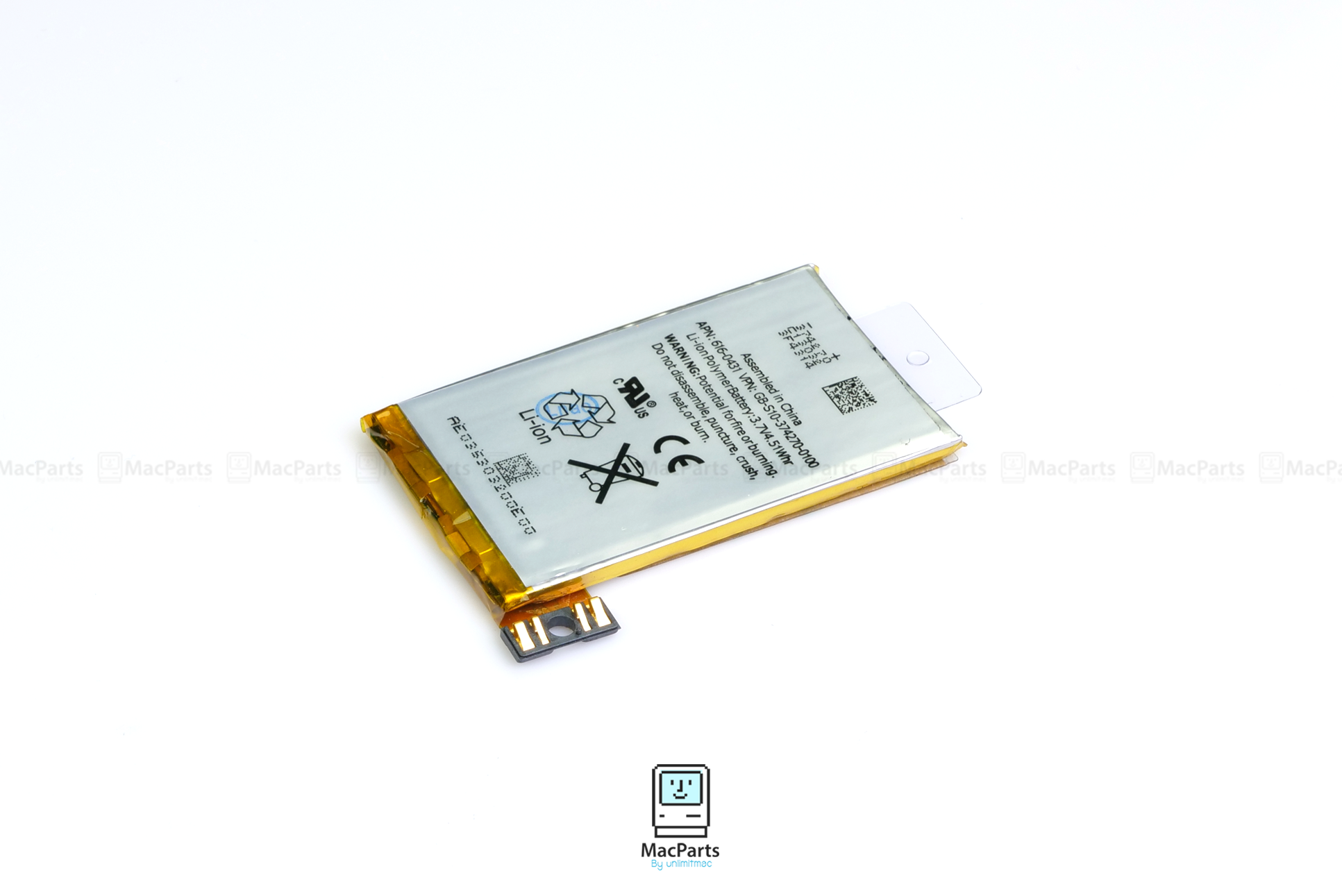 616-0433,661-0431,616-0432 Battery For iPhone 3GS,แบตเตอรี่ไอโฟน 3GS