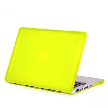 "UVHardCase MacbookPro 15""(Yellow)"