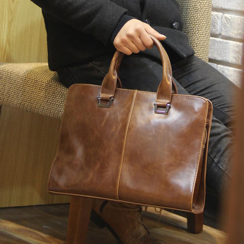 กระเป๋าหนัง แฟชั่น For Business 2016