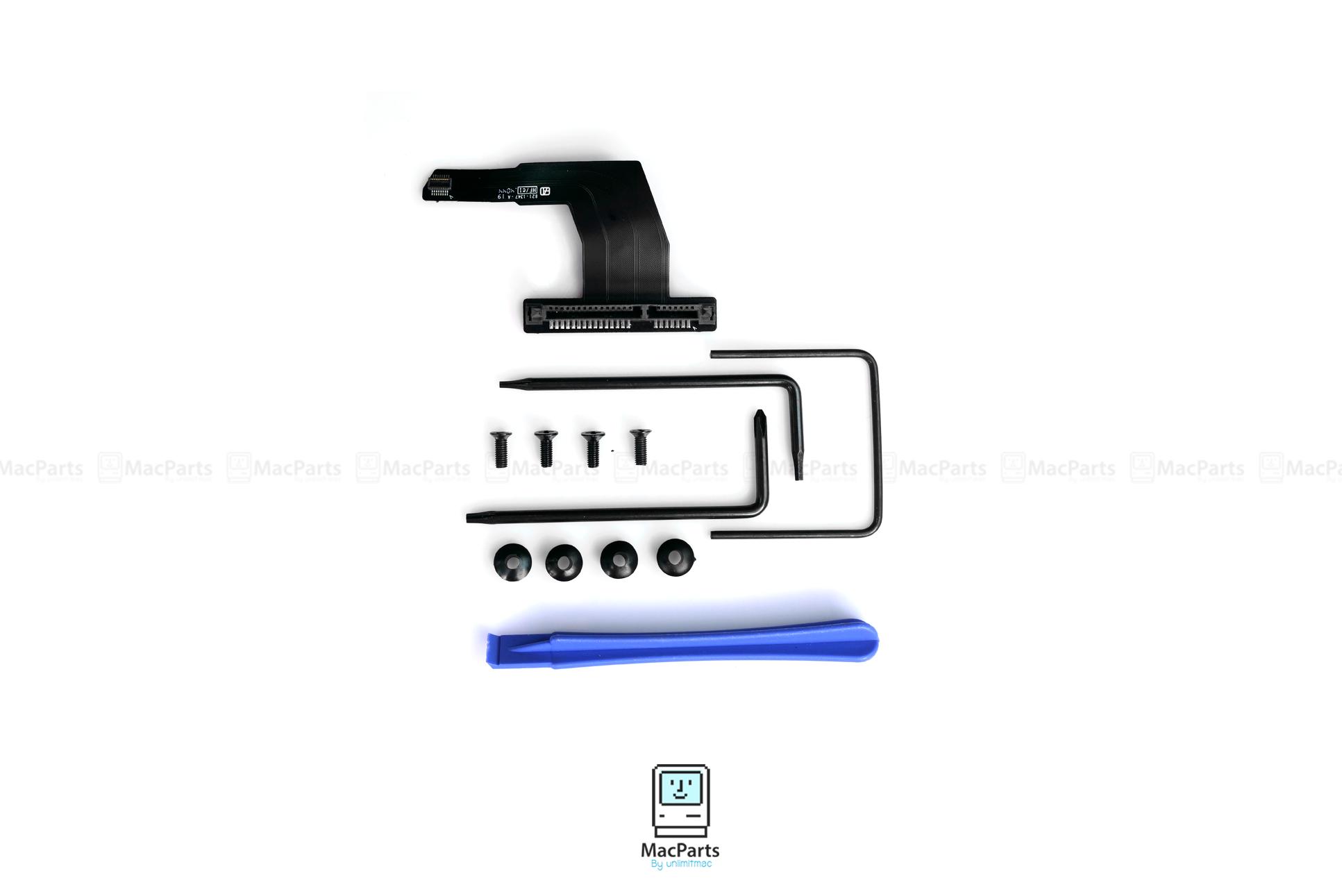 922-9560 Copy Cable, Flex, Mac mini 2nd Set