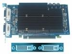631-0063 nVidia GeForce 6600LE 256MB PCI-E Dual DVI Video Card PMG5 (Late 2005)