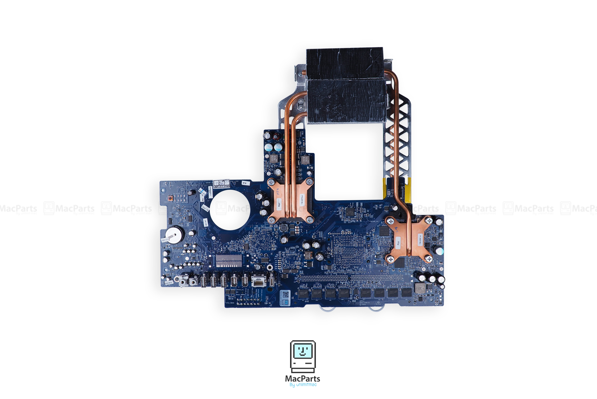 66-3778 Logic Board 2.1GHz iMac G5 (20-inch iSight) A1145