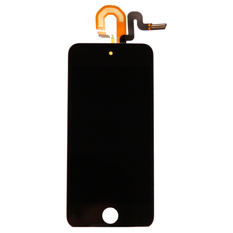821-1473-AB ipod touch 5th generation dislay assembly replacement Black